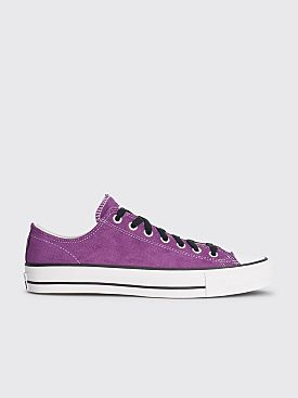 Converse Chuck Taylor All Star Pro OX Suede Nightfall Violet / Black