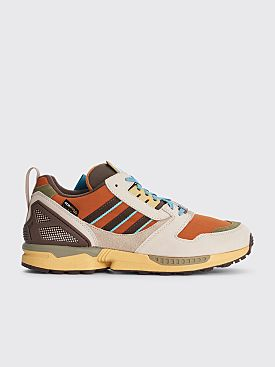 adidas ZX 8000 National Parks Foundation Linen / Brown
