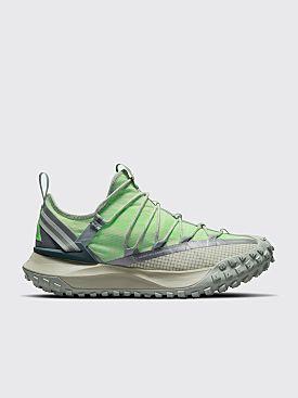 Nike ACG Mountain Fly Low Sea Glass / Lime Blast