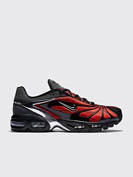 Nike x Skepta Air Max Tailwind V Black / Chrome Red