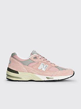 New Balance M991 Pink