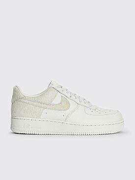 Nike Air Force 1 Photon Dust / White
