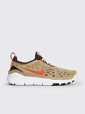 Nike Free Run Trail Dk Driftwood / Dark Russet