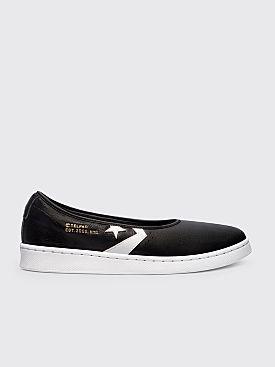 Converse x Telfar Pro Leather Slip-On Black