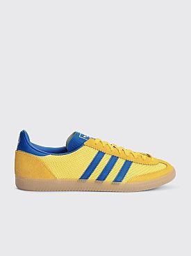 adidas x SPEZIAL Malmo Net Yellow / Blue