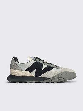 New Balance XC72 Grey / Black