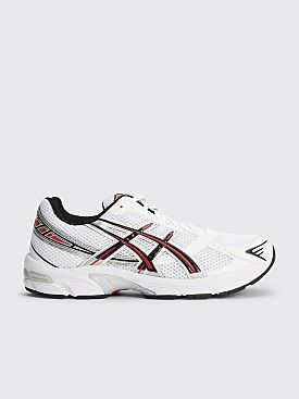 Asics GEL-1130 White / Electric Red