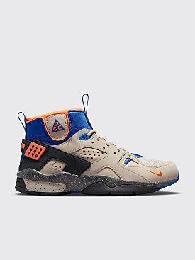 Nike ACG Air Mowabb Birch / Bright Mandarin
