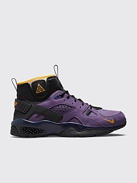 Nike ACG Air Mowabb Gravity Purple / University Gold