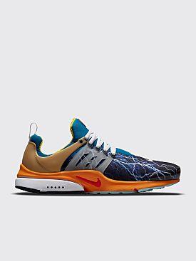 Nike Air Presto Multi Color