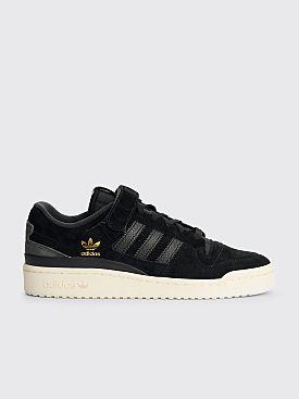 adidas Forum 84 Low Black / White