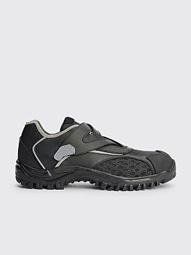 Kiko Kostadinov Harkman Shoes Carbon Black / Sleet