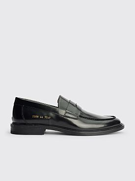 Common Projects Loafer Black
