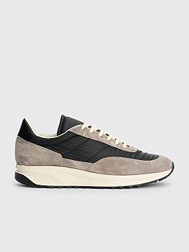 Common Projects Track Classic Black / Warm Grey