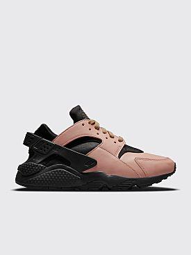 Nike Air Huarache LE Toadstool / Black