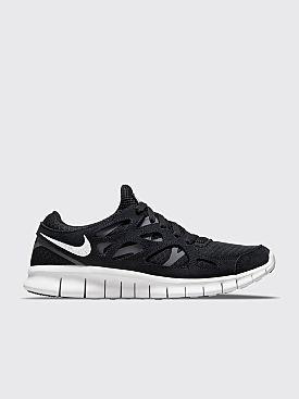 Nike Free Run 2 Black / White