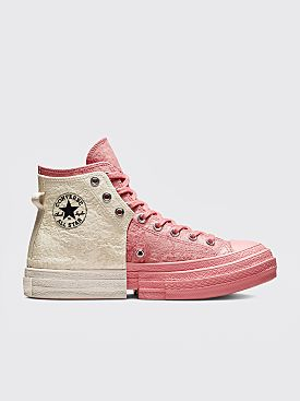 Converse x Feng Chen Wang Chuck 70 2-In-1 HI Quartz Pink