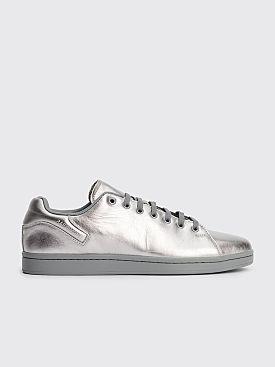 Raf Simons (Runner) Orion Sneakers Silver