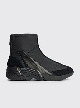Raf Simons (Runner) Cylon-22 Boots Black