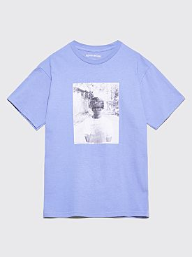 Fucking Awesome Nak Smith T-shirt Purple