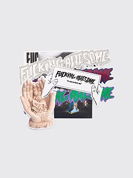 Fucking Awesome Sticker Pack