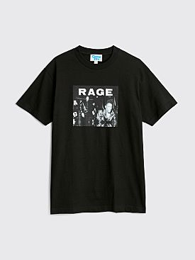 Gimme Five Rage LP1 T-shirt Black