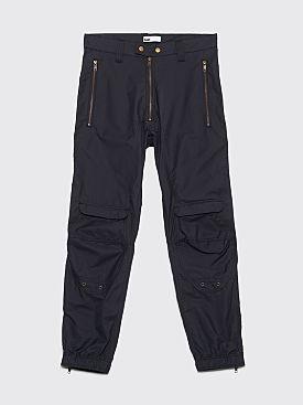 GmbH Yolanda Biker Pants Navy