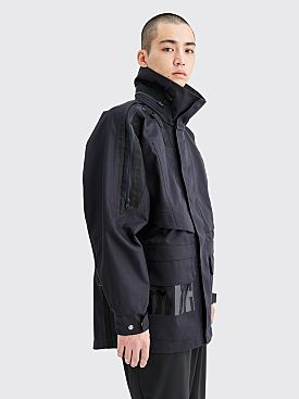GmbH Jeenu Raincoat Navy