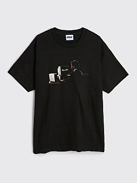 Classic Griptape Miniramp T-shirt Black
