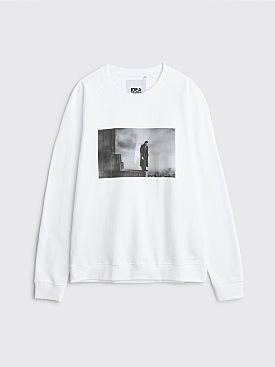 IDEA Wings Of Desire Sweatshirt White