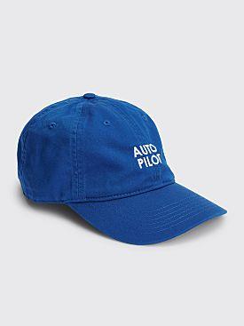 IDEA Auto Pilot Hat Blue