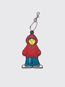IGGY Big Homie Keychain