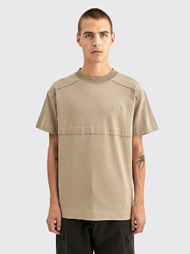 Jacquemus Le T-shirt Jacquemus Light Brown