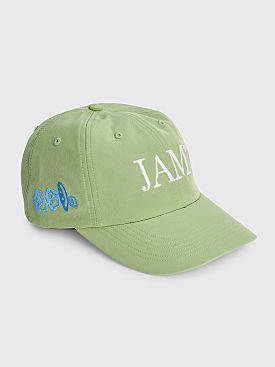 JAM Logo Cap Green