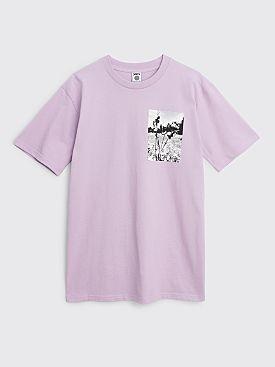 JAM Earth Water T-shirt Light Purple