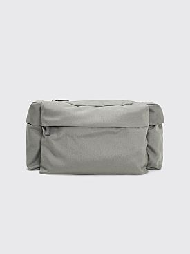 Jil Sander Climb Belt Bag LG/MD Silver