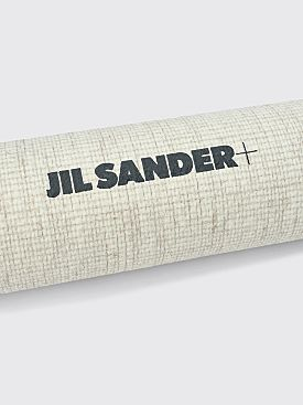 Jil Sander+ Yoga Mat Open Beige