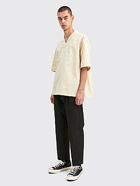 Jil Sander Outer Shirt Light Pastel Pink