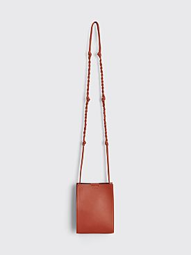 Jil Sander Tangle SM Dark Red