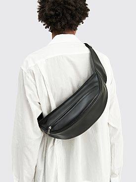 Jil Sander J-Vision Belt Bag Black