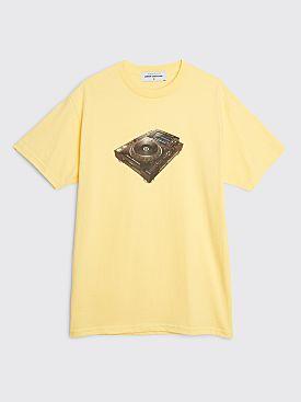 Junior Executive CDJE T-shirt Banana
