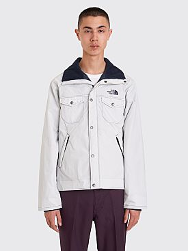 Junya Watanabe MAN x The North Face Jacket Ice Grey