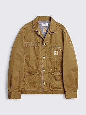 Junya Watanabe MAN x Carhartt Jacket Deep Beige