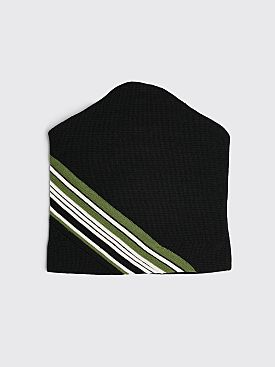 Kiko Kostadinov Stretton Knit Beanie Charcoal