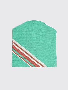 Kiko Kostadinov Stretton Knit Beanie Electric Green