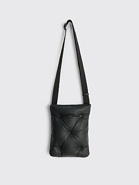 Maison Margiela Nappa Leather Shoulder Bag Black