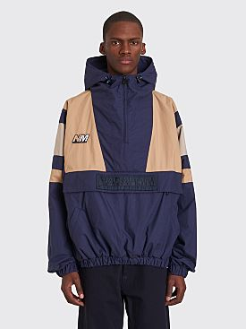 Napa by Martine Rose Huez Jacket Navy