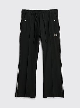 Needles Piping Cowboy Pants Black