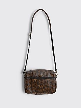 Needles Papillon Bag Brown