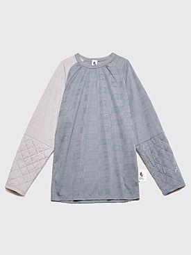Nike x A-Cold-Wall* NRG V LS Top Cool Grey